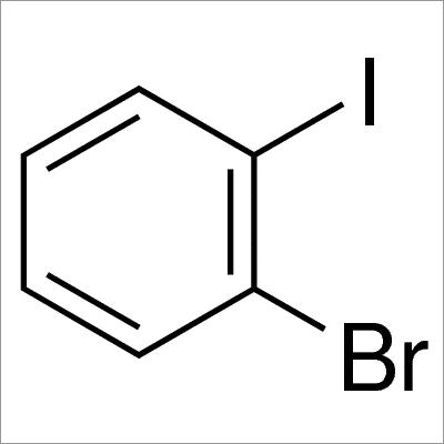 2- Bromoiodobenzene
