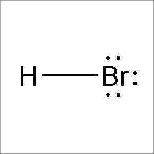 Hydrobromic acid 48% CAS No : 10035-10-6