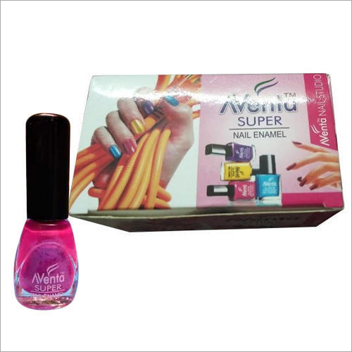 Long Lasting Nail Enamel Polish