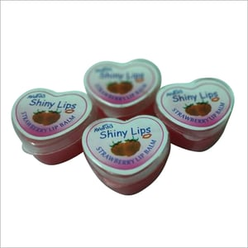 Aventa Strawberry Lip Balm