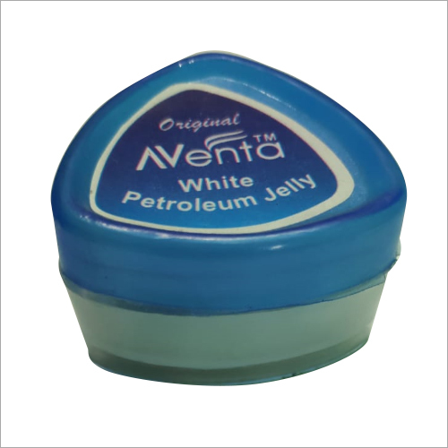 Aventa White Petroleum Jelly