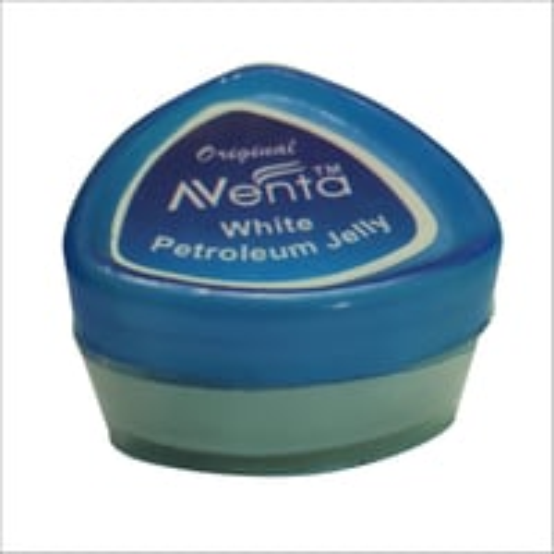 Aventa White Petroleum Jelly