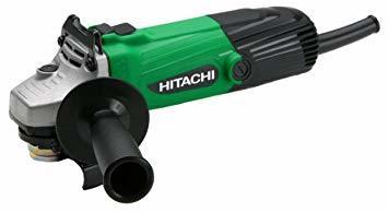 Hitachi Angle Grinder