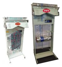 Cloth Packing Machine