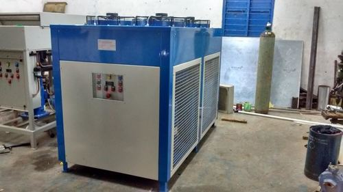 Trichy Water Cooled Air Chiller