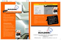 BUILDON GYPSUM