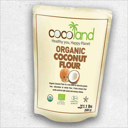 Organic Coconut Floor