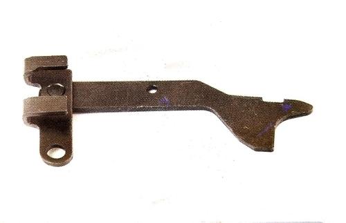 HYD Cam Assy (Hydraulic Leakage Lever)
