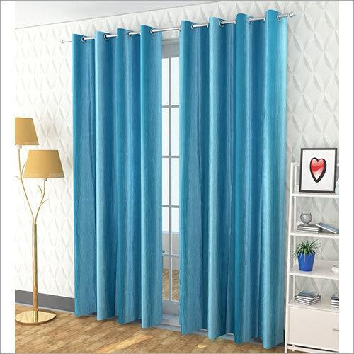 Window Plain Curtain