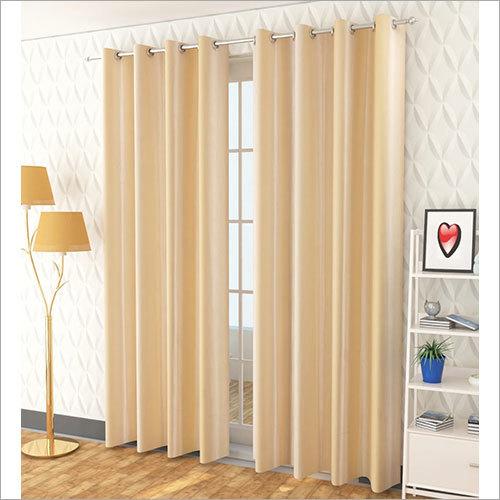 Door Plain Curtain