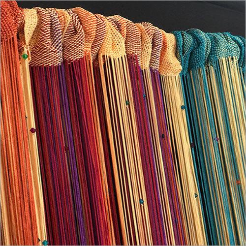 Door Thread Curtain