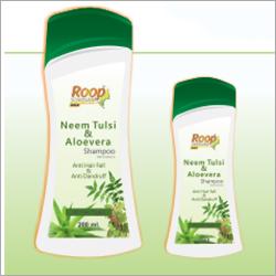 Neem Tulsi & Aloevera Shampoo