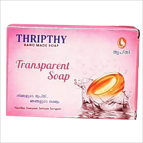 Thripthy Hand Made Soap