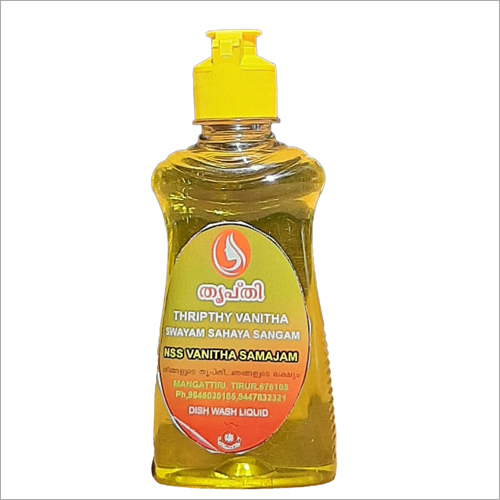 500ml Dishwash Liquid