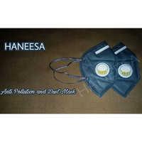Haneesa Anti Pollution And Dust Mask