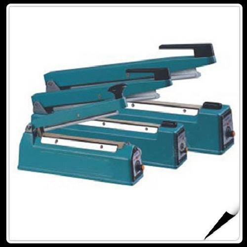 Hand Portable impulse sealer sps 001
