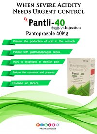 PANTLI-40