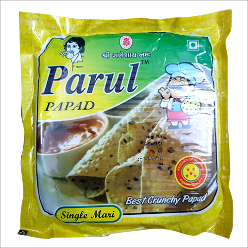 Single Mari Crunchy Papad