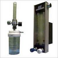 Bpc Flow Meter & Hypoxic Guard