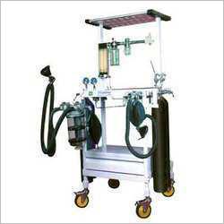 Lifeline Alfa Medical Gas Equipment