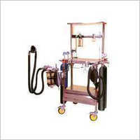 Lifeline Alfa S.S. Medical Gas Equipment