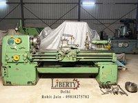 Saimp 1500 mm Lathe Machine