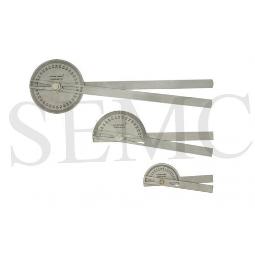 Set Of 3  Pcs Goniometer