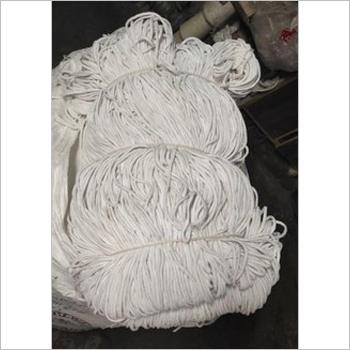 White Cotton Nada Dori
