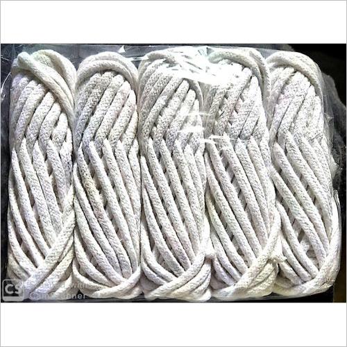 Round Braided Cord
