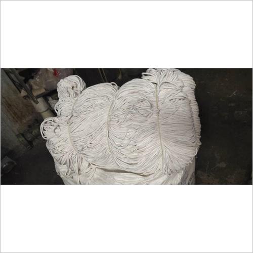 White Cotton Flat Nada Dori