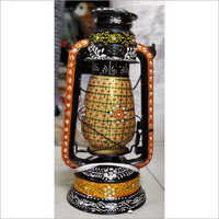 Handcrafted Printed Lantern