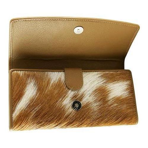 Designer Ladies Leather Wallet