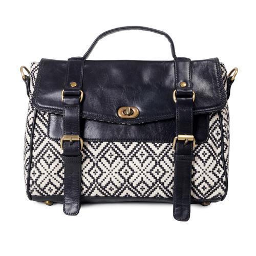 PU Leather Camera Bag