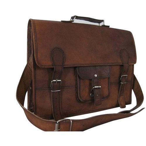 Cross Men Leather Sling Bag