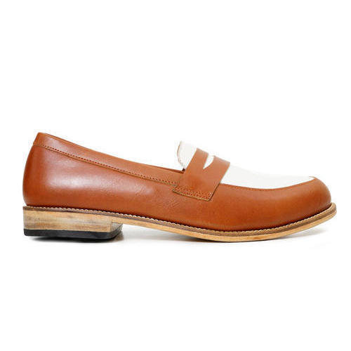 Leather Mens Loafers