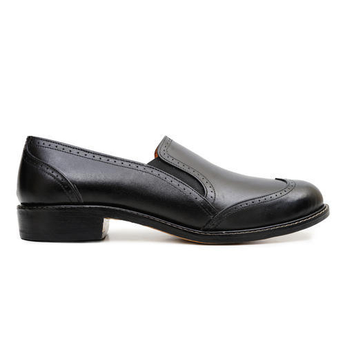 Pure Leather Casual Shoes