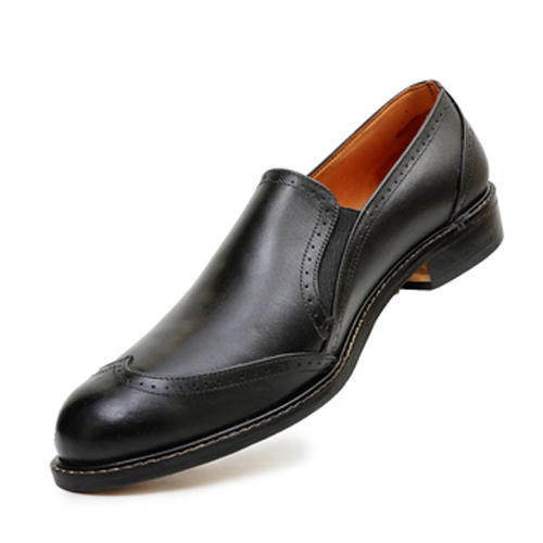 Synthetic Leather Casual Shoes