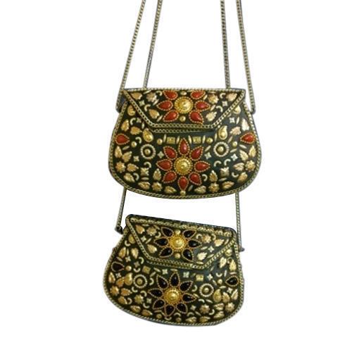 Handmade Sling Bag