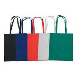 Multicolor Carry Non Woven Bag