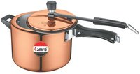 100% Copper Pressure Cooker
