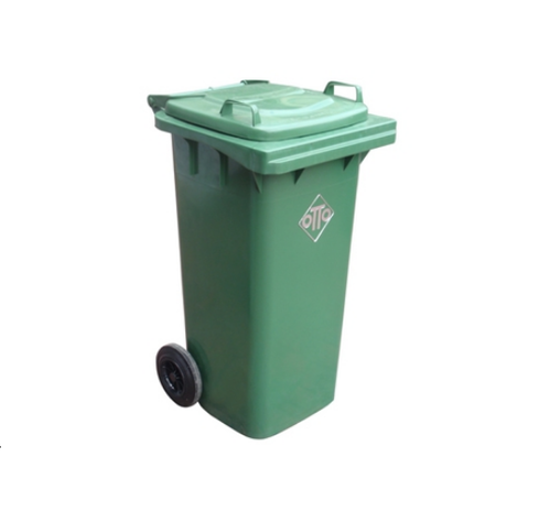 120 Litre Plastic Recycle Dustbin