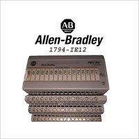 Allen-Bradley 1794-IE12