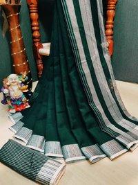Simple Original Linen saree vol 01