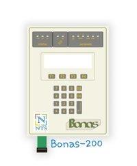 Keypad for Bonas 200 Controller