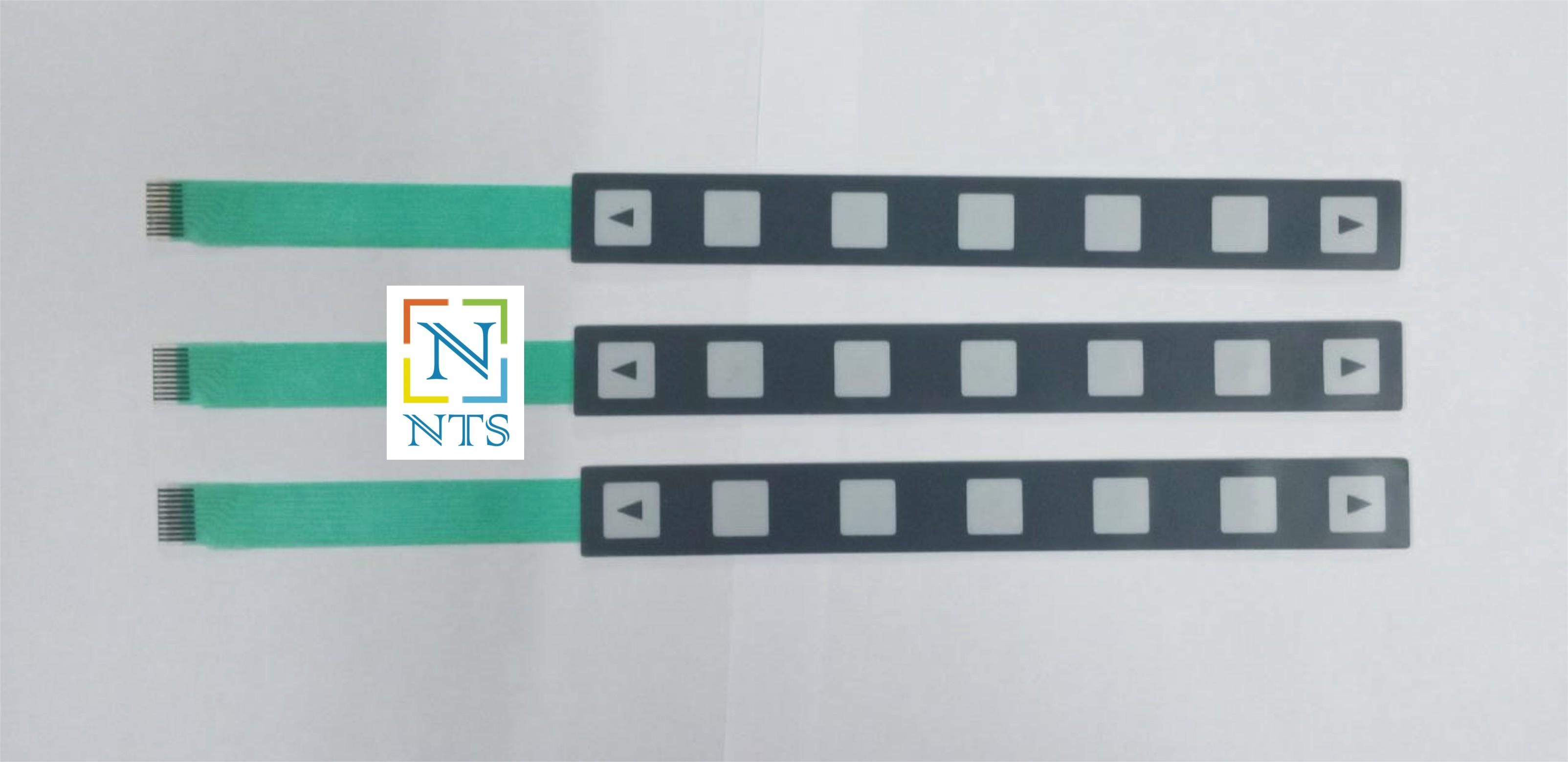 Keypad for Fanuc CNC Controller 7Keys