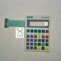 Keypad for Siemens Coros OP5