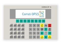 Keypad for Siemens Coros OP15 HMI Display