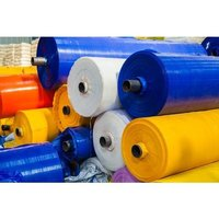 MultiLayer Cross Laminated Tarpaulins