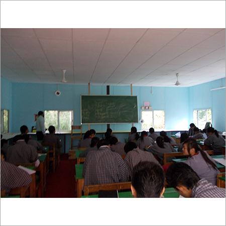 Prefab Classroom