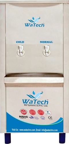 Water Cooler cum Purifier